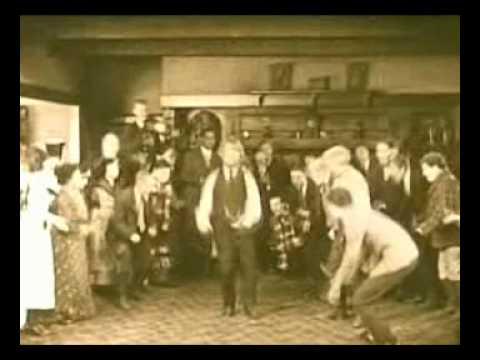 D. W. Griffith's Dance Party - Way Down East