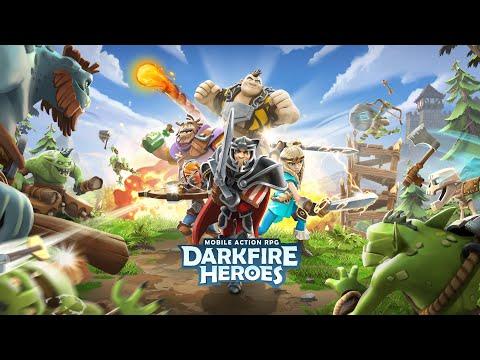 Darkfire Heroes
