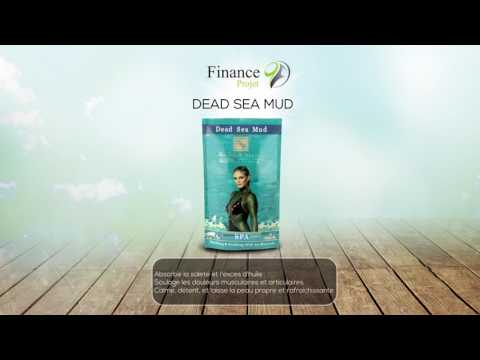Dead sea mud FINANCE PROJET Marketing de reseau