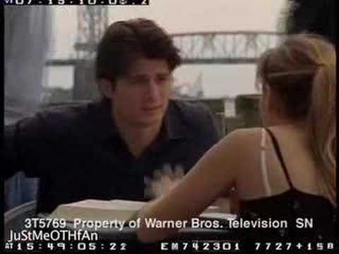 Download One Tree Hill Ep 419 Sc. 2 Nathan and Haley Riverwalk