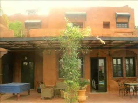 marrakech real estate