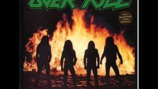 Watch Overkill Blood And Iron video