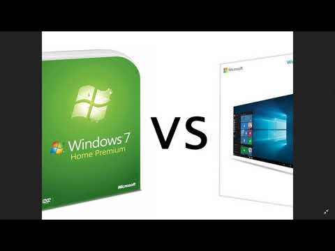 Windows 7 upgrade to Windows 10 Clean Install versus keeping files and programs