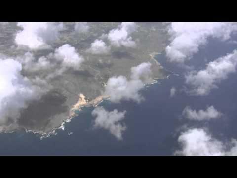 Aruba to Miami