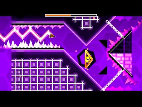 Geometry Dash - Blast Processing V2 (By Neptune)