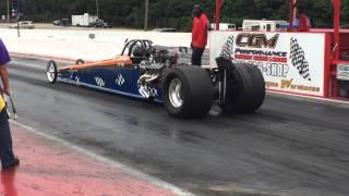 Big Al Page 7.66@172  Capitol Raceway 6-21-14