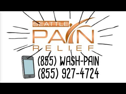 Top Seattle Pain Management Treatment (855) WASH-PAIN