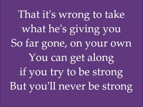 Rich Girl - Hall and Oates - Lyrics Mp3