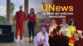 Visita de El Chilango Blues, sencillo de Bad Gyal, boletos para Daniela Spalla y más! - UNews