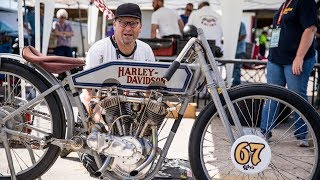 360 Video - Sons of Speed Vintage Racing | Harley-Davidson Museum thumbnail