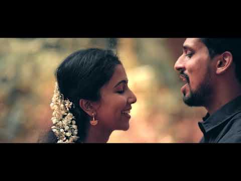 Jidhin & Gayathri Post wedding
