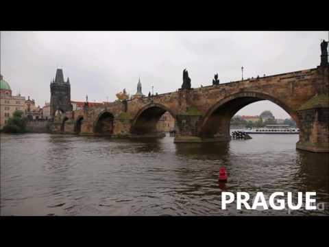 BX-2091 Blended Media Blog Prague