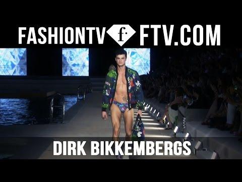 Milan Men Fashion Week Spring/Summer 2017 - Dirk Bikkembergs | FTV.com