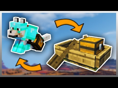 ✔️ 5 Mods That SHOULD Be in Minecraft!