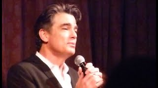 Watch Peter Gallagher A Song For You video