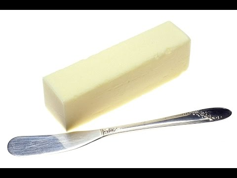 TIME says Butter isn't Bad! [Saturated Fat vs. Heart Disease]
