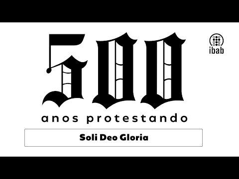 Soli Deo Gloria | Ed René Kivitz
