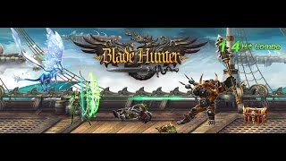 Обучение blade of the witch hunter(, 2015-06-03T06:34:27.000Z)