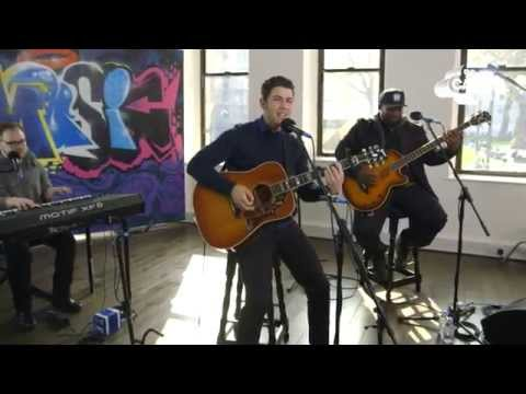 Nick Jonas - 'Jealous' (Capital Session)