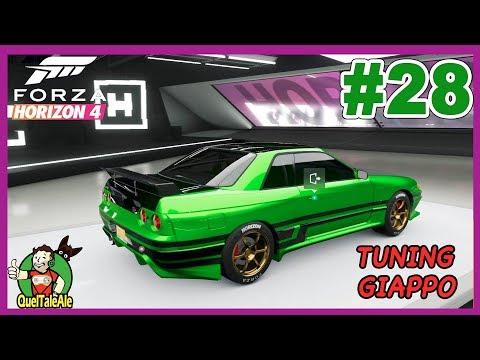 AUTO TAMARRA PER GARE CLANDESTINE || FORZA HORIZON 4 - Gameplay ITA - #28 thumbnail