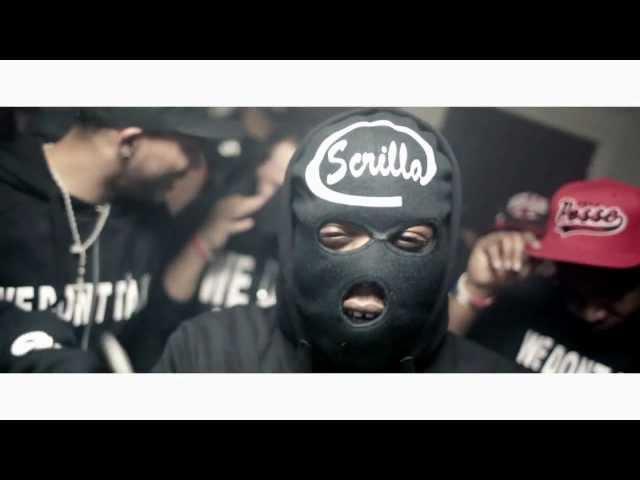 Scrilla Gang- We Dont Talk (Official Video)
