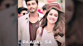 Shraddha Kapoor song status| Bataf safin |
