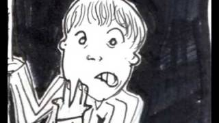 "The Troggs: ""Black Bottom"" cartoon video"