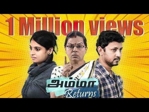 Kaal Kattu | Tamil Web Series | Episode 08...