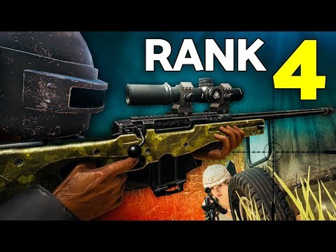 PUBG | Climbing the Leaderboard (LIDDY Highlights #3)