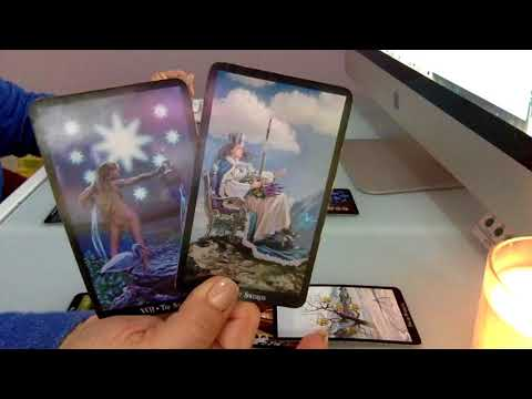 "VIRGO ""DON'T GIVE UP VIRGO!""21-31st MAY 2018 LOVE & GENERAL READING"