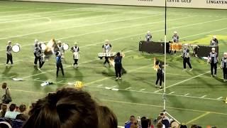 Thunder Brigade - Navy Stadium Annapolis