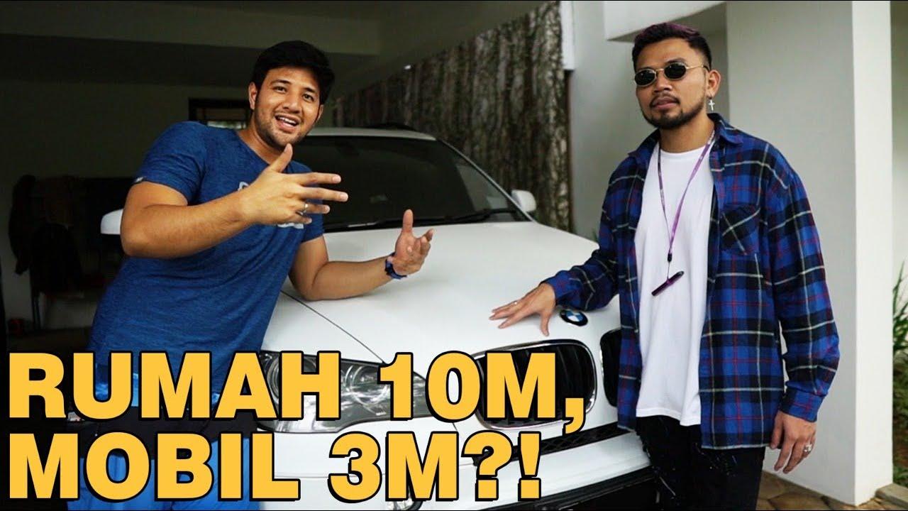 Obrak Abrik Mobil Rumah Ammar Zoni Aish Tv Youtube