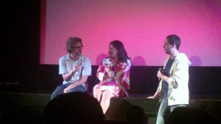 Q&A with BAD BRAINS film-makers