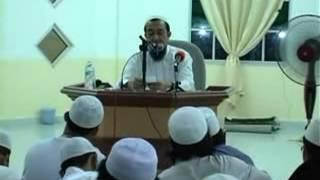 Ust Azhar Idrus- Puasa Zulhijjah   Solat Sunat & Sendawa 2017 Video