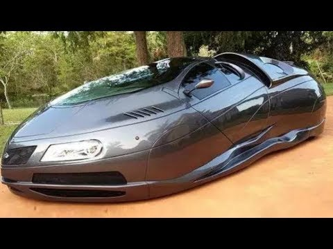10 Most Insane Machines in The World