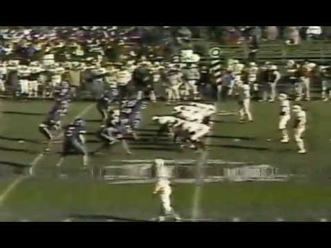 1993 Union Vs Scotch Plains (1st qt)