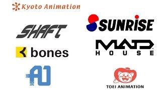 How Much Do Anime Studios Matter?