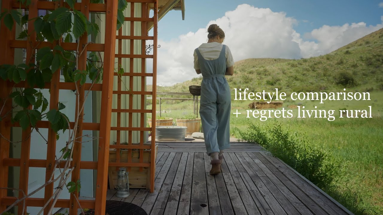 the beauty of an ordinary life - social media and simple living