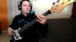 Download Video Despacito - Luis Fonsi ft. Daddy Yankee - BASS COVER - Douglas Batista MP3 3GP MP4