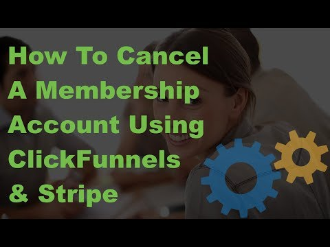 About How To Cancel Clickfunnels