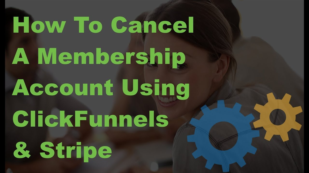 How To Cancel Or Refund An Order or Membership Inside ClickFunnels (When Integrated With Stripe)