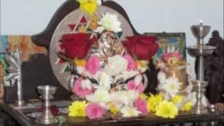 Lakshmi Aarathi Song