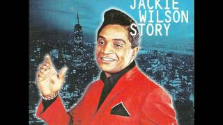 I Wanna Be Around- Jackie Wilson