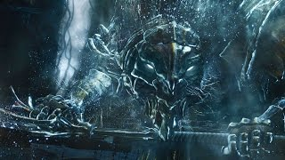 Dark Souls 3: Vordt of the Boreal Valley Boss Fight (4K 60fps)