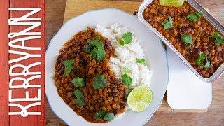 Veggie Chilli Recipe | Kerryann Dunlop