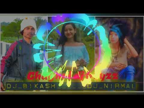 NEW SANTHALI DJ SONG 2020    HATOM HO    KHATRA DJ STYLE MIX    DJ BIKASH DJ NIRMAL DJ SUSHIL RAJRAP