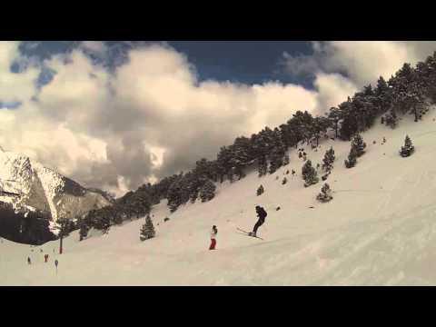 Sport Studies Andorra 2016