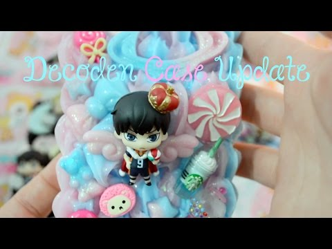 Early May 2016 Decoden Case Update