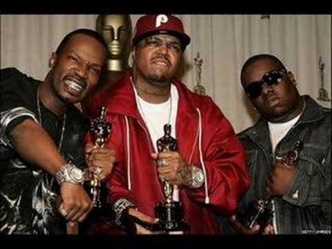 Three 6 Mafia - I'm So High