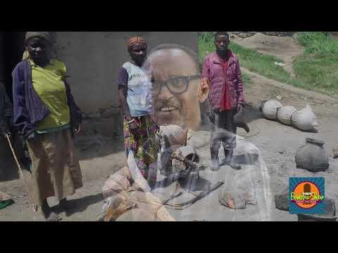 Bombori Hagati Ya Kagame N'Abatwa (Igice Cya Mbere)